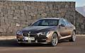 BMW 6-series Gran Coupe 2012...