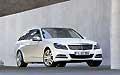 Каталог Mercedes C-Class Touring онлайн