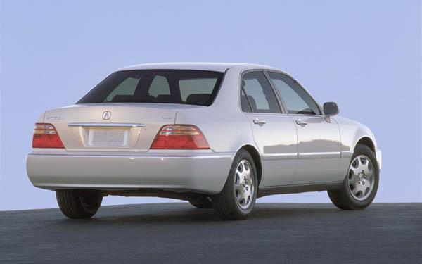 Фото Acura RL  (1996-2004)
