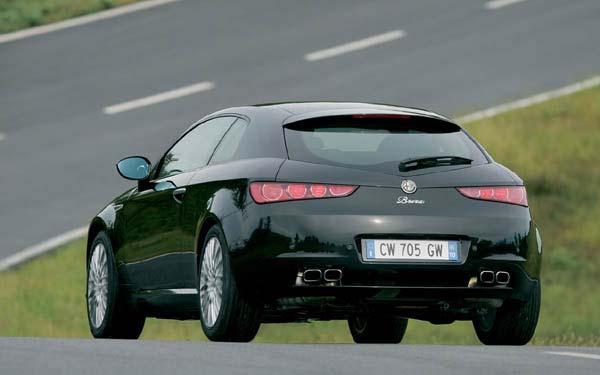 Фото Alfa Romeo Brera