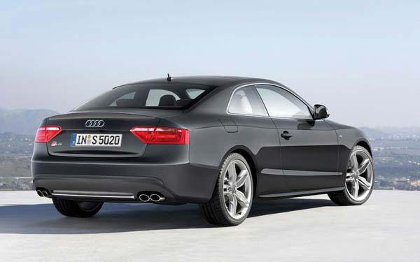 Фото Audi S5  (2007-2011)