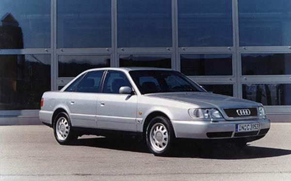 Фото Audi A6  (1994-1997)