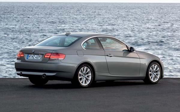 Фото BMW 3-series Coupe  (2006-2009)