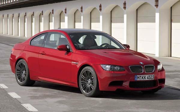 Фото BMW M3  (2008-2009)
