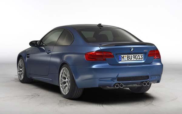 Фото BMW M3 (2010-2012)