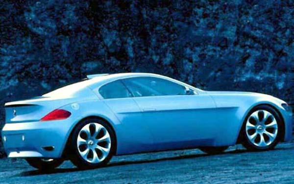 Фото BMW Z9