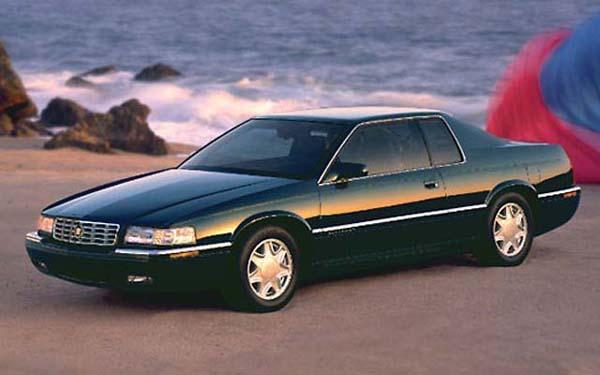 Фото Cadillac Eldorado