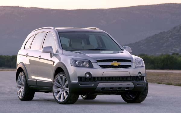 Фото Chevrolet S3X Concept
