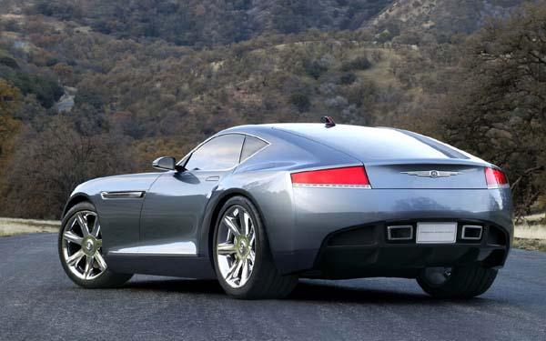 Фото Chrysler Firepower