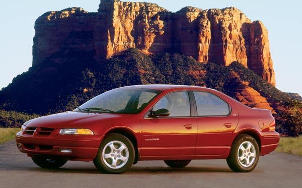 Фото Dodge Stratus  (1994-1999)