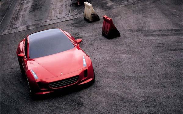 Фото Ferrari GG50