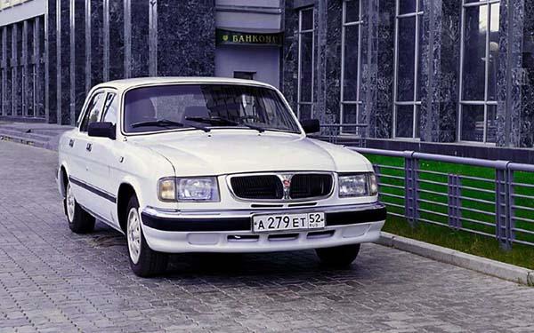 Волга 3110, Волга 3110 Фото Авто.