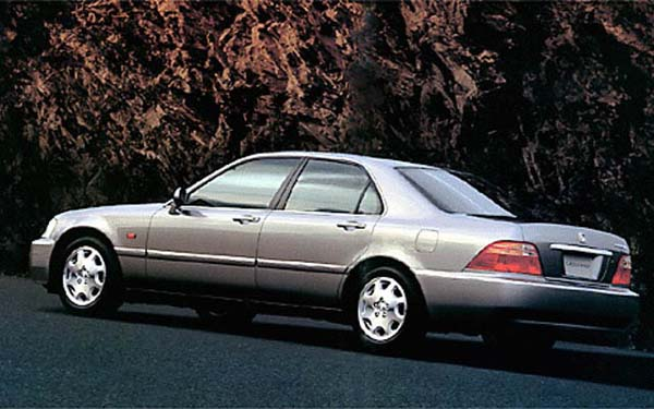 Фото Honda Legend  (1996-2004)
