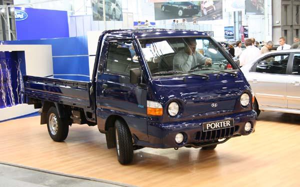 Фотографии hyundai porter hyundai porter hyundai porter 2004