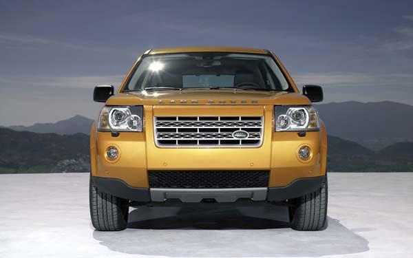 Фото Land Rover Freelander  (2006-2010)