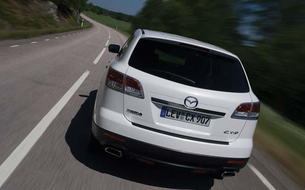 Фото Mazda CX-9 (2007-2012)