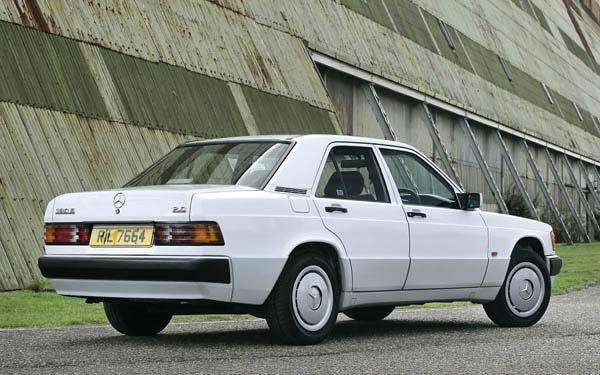 Mercedes 190 мерседес 190 фото mercedes 190