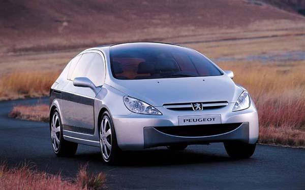 Фото Peugeot Promethee