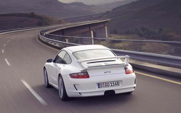 Фото Porsche 911 GT3  (2006-2008)