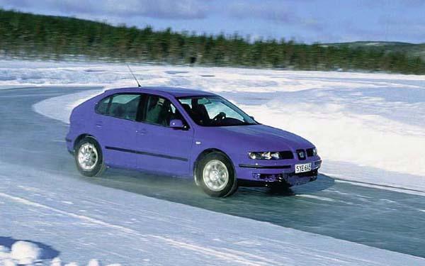 Фото SEAT Leon  (1999-2004)