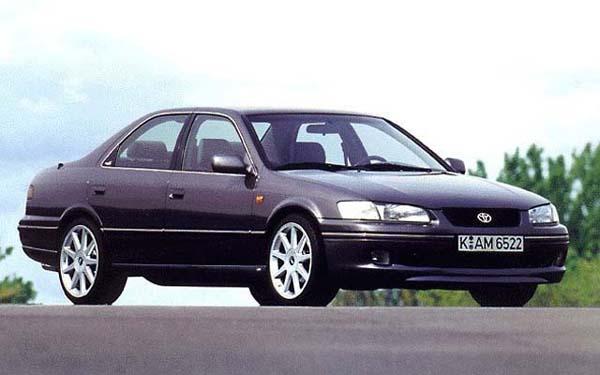 Фото Toyota Camry  (1999-2001)