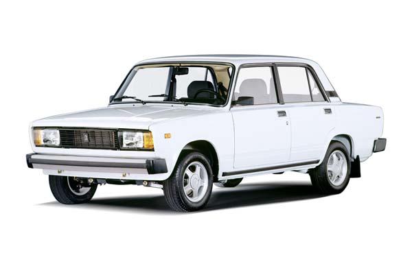 Фото ВАЗ 2105  (1980-1992)