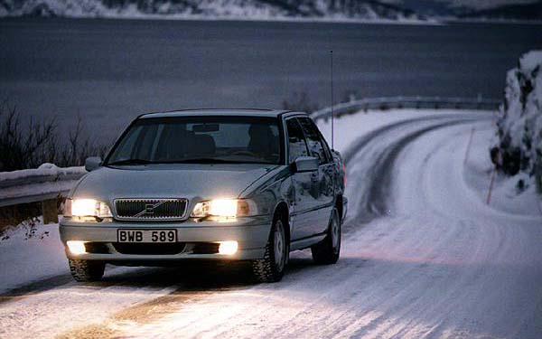 Фото Volvo S70