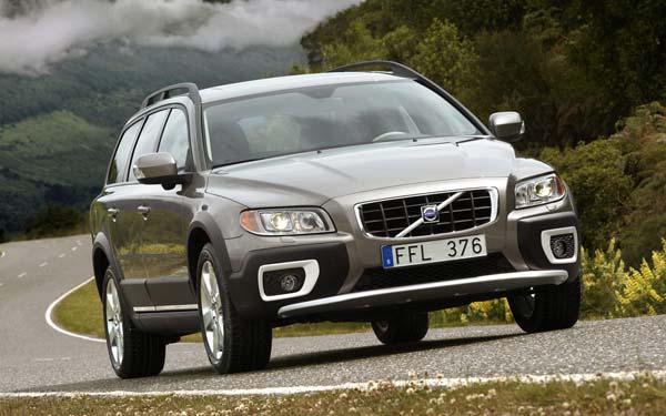 Фото Volvo XC70  (2007-2013)