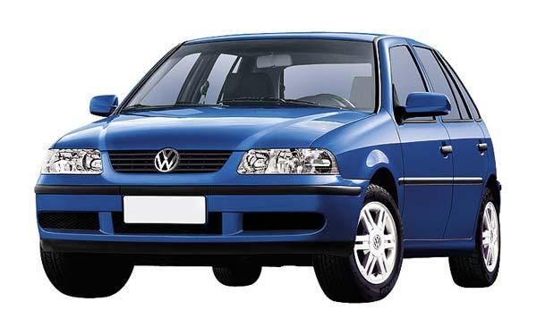 Фото Volkswagen Pointer