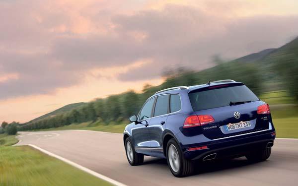 Фотографии автомобилей Volkswagen…